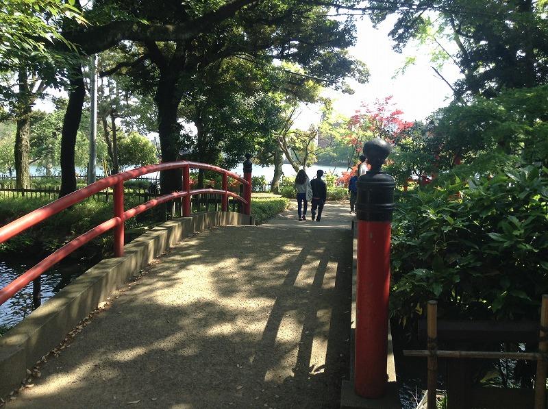 senzokuike-park-0467