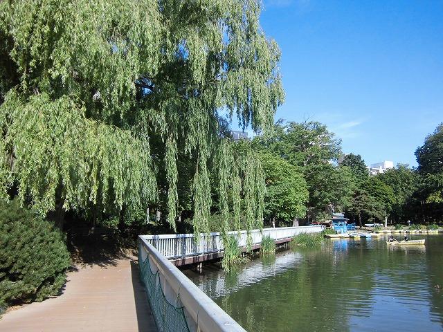 sapporo-city-nakajima-park-2564