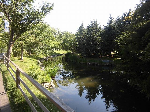 sapporo-city-nakajima-park-2568