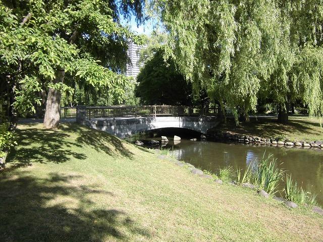 sapporo-city-nakajima-park-2575