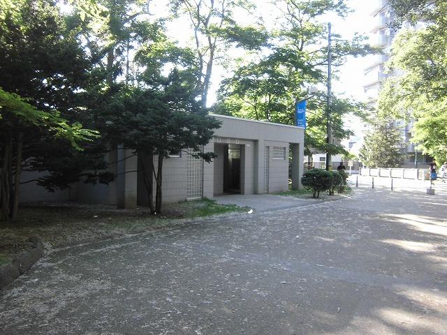 sapporo-city-nakajima-park-2586