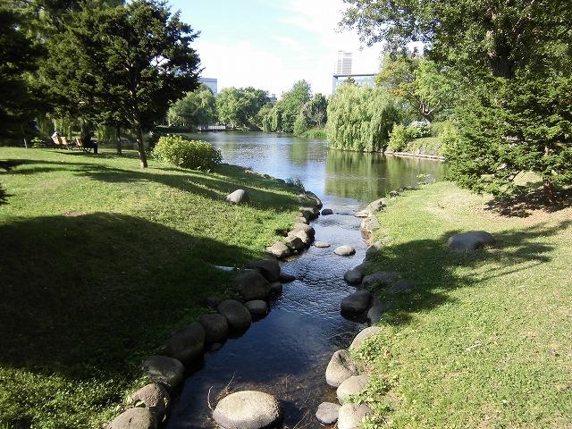 sapporo-city-nakajima-park-2591